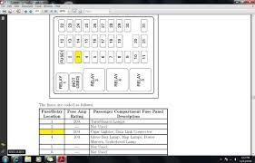 2006 ford e150 van fuse diagram php 2000 ford f550 fuse diagram 2000 wiring diagrams