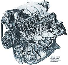 chrysler dodge 3 3 and 3 8 v6 engines 3 3 v6