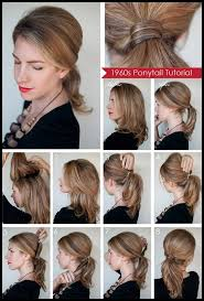 21 the vine ponytail