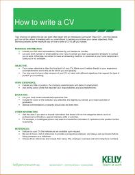 Cv For Teachers Job Meltemplates