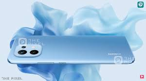 The Xiaomi Mi 11 Lite is on the way ...