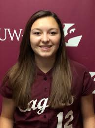 Katie Fink - Softball - University of Wisconsin La Crosse Athletics