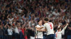 İngiltere-İtalya maçının ilk 11'leri
