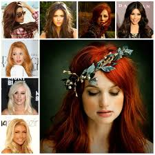 Hairstyle Color Gallery 2016 hair color trends for girls hair color hairstyle magazine 2948 by stevesalt.us