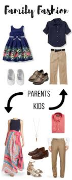39 best Family Fashion images on Pinterest