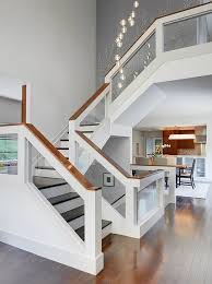 Stair Railing Ideas 41 Stair Railing Ideas 42