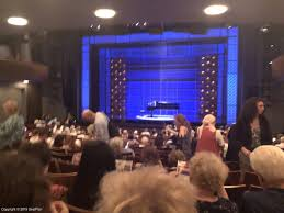Stephen Sondheim Theatre Seating Chart View From Seat