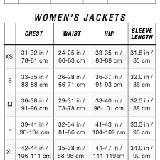 North Face Puffer Jacket Size Chart Size Chart North Face Womens M Goose Down Jkt
