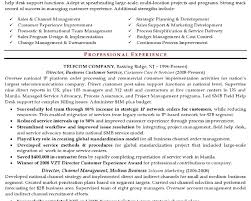 Resume Of Sales Representative