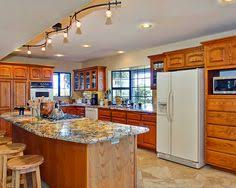 track kitchen lighting. 11 stunning photos of kitchen track lighting family real life and kitchens