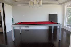 Setting Up A Pool Table The Ultimate Modern Pool Table Dk Billiards Pool Table Moving
