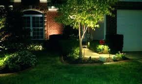 led landscape lighting kits home depot full image for astounding low voltage landscape lighting kits for