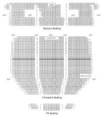 Mcalister Auditorium Seating Chart Mcalister Auditorium Seating Chart Furman University