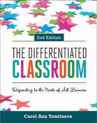 What Is A Differentiated Classroom