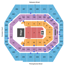 Bankers Life Fieldhouse Virtual Seating Chart Bankers Life Fieldhouse Tickets Indianapolis In Ticketsmarter