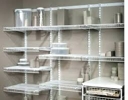 pantry shelving solutions wire pantry shelving small pantry organization ideas wire pantry shelving solutions kitchen pantry
