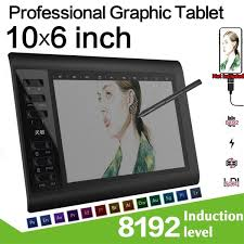 New!! 10x6 Inch Large Screen Electronic Digital <b>Tablet G10 Hand</b> ...