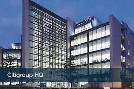 Image result for citigroup HQ