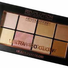 review makeup revolution ultra pro