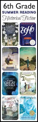 6th grade summer reading list ages 11 12 books for kidskid