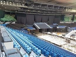 Melbourne Rod Laver Arena Seating Chart The Big Changes Coming To Rod Laver Arena This Australian Open
