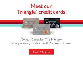 Maybe you would like to learn more about one of these? Canadian Tire Bank