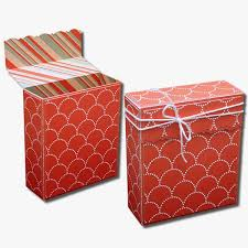 Decorative Gift Boxes With Lids Bits of Paper Flap Over Decorative Gift Boxes 27