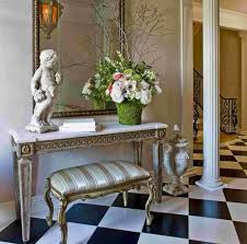 entry table decorating ideas entrance decor flower awesome entryway with decorations 12
