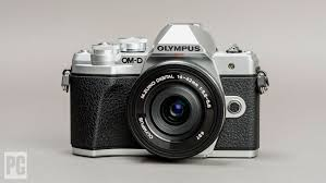 <b>Olympus OM</b>-<b>D E-M10 Mark</b> III Review | PCMag