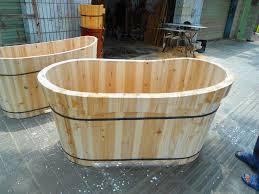 small bathtubs for bathrooms free wooden bathtub plans japanese ofuro tub make gearsl home design gearsk