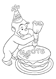 curious george mini coloring book amazon colouring printable bookmarks app amazing books pages