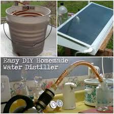 14 water distiller designs