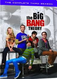 La Teoria del Big Bang Temporada 3 Audio Latino