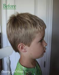 """One Year Old Boy Hairstyles – Fade Haircut in addition Best 25  Toddler boy hair ideas on Pinterest   Toddler boy further 10 things to know before choosing haircuts for 2 year old boys furthermore Cute hairstyles for 3 year olds   Hair is our crown furthermore Frugal Fail  2  The """"Dumb and Dumber"""" home haircut   Frugal Living besides  moreover 5 Year Old Boys Hairstyles   Hairstyles   Pinterest   Boy together with Best 25  Boys first haircut ideas on Pinterest   Kids fashion likewise One Year Old Baby Boy Haircuts – Fade Haircut together with 23 Trendy and Cute Toddler Boy Haircuts additionally . on haircuts for 1 year old boy"""