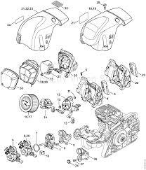 Amazing stihl chainsaw 025 parts diagram photos best image wire