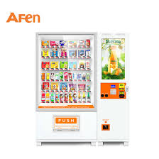 Outdoor Vending Machine Enclosures Awesome China Self Service Automatic Outdoor Ice Vending Machine For Sale