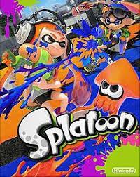 Splatoon Wikipedia
