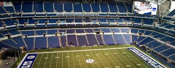 Indianapolis Colts Seating Chart Lucas Oil Stadium Parking Guide Prices Maps Deals Spg