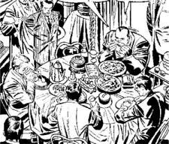 Maggia (comics) - Wikipedia
