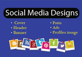Presentation Flyers Design Social Media Kit Banner Ads Ppt Presentation Header Flyers Brochures