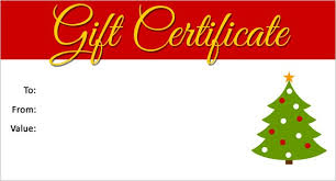 Christmas holidays are the time for great travels and if you are planning for travel certificates for holiday seasons, this one would be amazing for. 30 Christmas Gift Certificate Templates Word Pdf Psd Free Premium Templates
