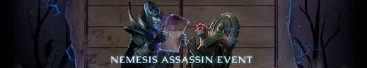 nemesis assassin event dota 2 wiki