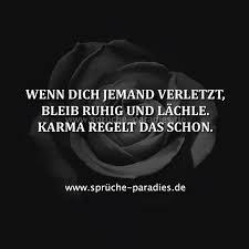 Karma Sprüche Paradies