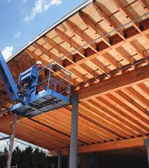 Glulam Product Guide