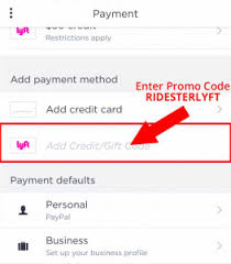 if your lyft gift code isn t working there may be a few reasons why
