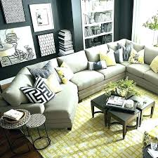 small sectional with chaise. Tiny Sectional Sofa Compact Small Couches For Living Room Decor With Chaise