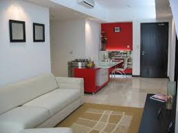 Latest Small Apartment Decorating Design Guidance