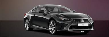 lexus rc f black. have some colour applied to a car troubles you then fortunately lexus has covered u2013 the rc is offered with single nocost option paint finish rc f black