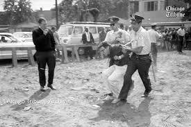 Feb. 19, 2016: Arrest photo of young activist Bernie Sanders ...