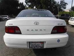 1996 Toyota Camry for Sale | ClassicCars.com | CC-1062264